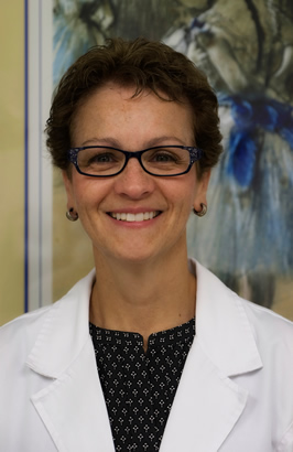 Dr. Kathy Curran - Dentist Macungie, PA